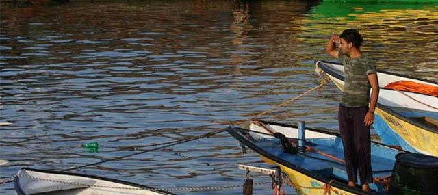 Gazzeli Balıkçılar Şimdi de Mısır'ın Hedefinde