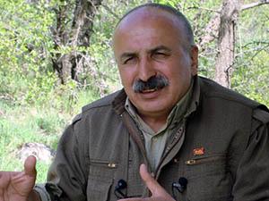 """PKK: """"Ulus Devlet Kurmaktan Vazgeçtik"""""""