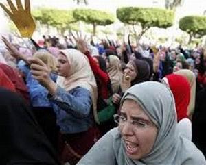 El-Ezher'den 7 Bin Kız Öğrenciye Uzaklaştırma