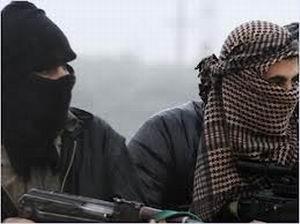 Suriye'de Üst Düzey Kaçırma Eylemi