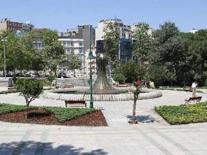 Danıştay, Gezi Parkı Projesini İptal Etti