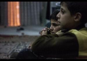 Suriyeli Çocukların Büyük Yükü