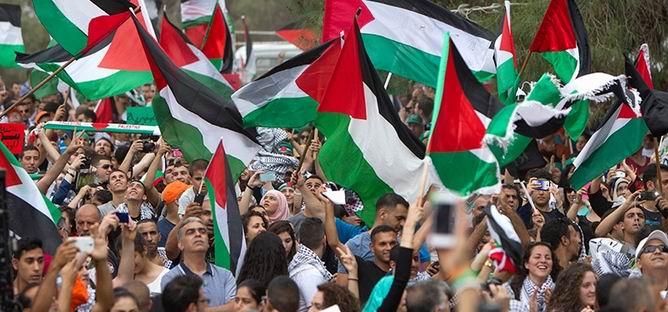 Gazze İçin Avrupa'dan 120 İmza