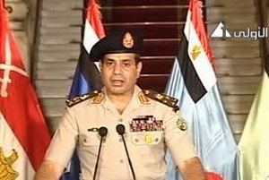 Sisi'den Körfez Monarşilerine Övgü