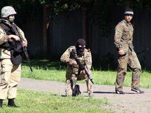 Donetsk'teki Çatışmalarda 35 Ayrılıkçı Öldü