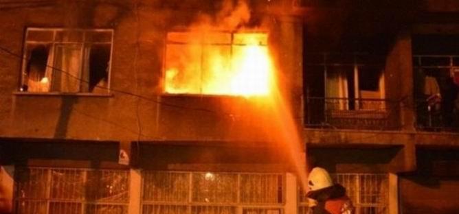 Ankara'da Suriyelilere Çirkin Saldırı