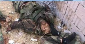 Suriye Rejiminin Büyük Kaybı: 50 Ölü (VİDEO)