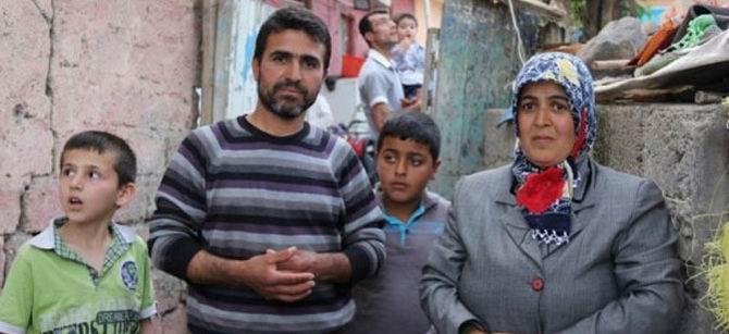 Diyarbakır'da PKK'ya Direnen Anne Konuştu
