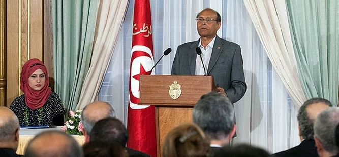 Tunus, İsrailli Yöneticilerin Yargılanmasını İstedi