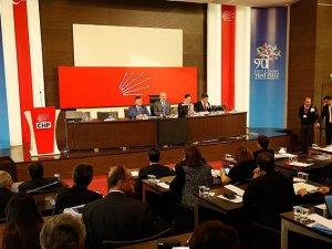 CHP'den 'Çözüm Süreci Paketi'ne Destek