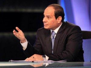 ABD, Sisi'yi Dört Gözle Bekliyor