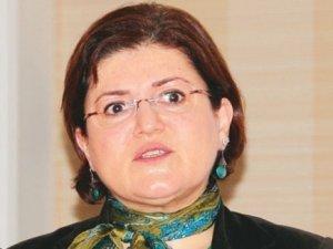 HSYK 2. Daire Başkanından AB Heyetine Şov