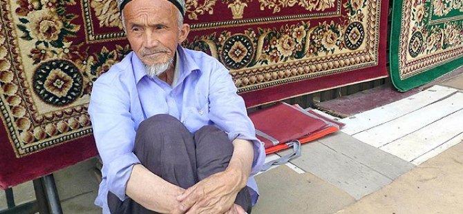 Uygurlar Kendi Topraklarında Yabancı Oldular
