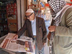 Hamas ve Fetih, Gazetelere Yasakları Kaldırdı