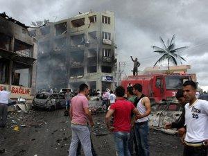 Reyhanlı'daki Bombalı Saldırı Davasında 5 Tahliye