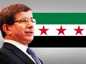Davutoğlu: Suriye Halkının Yanındayız