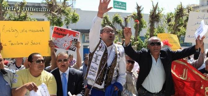 Partilerden Hükümete İsrail Mesajı