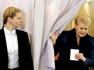 Ukrayna'da Yeni Ayrılık Sandığı