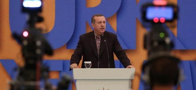 Erdoğan: Nefes Aldıkça Affetmeyeceğim!