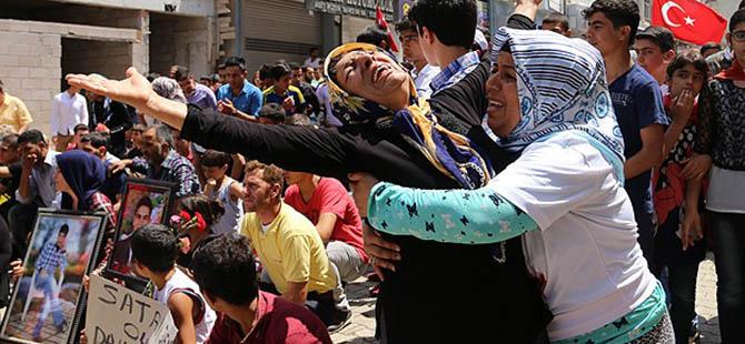 Reyhanlı'da Hayatını Kaybeden 53 Kişi Anıldı