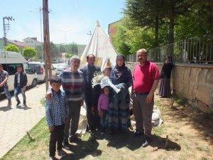BİKAP Anneler Günü'nde Hizan'daydı