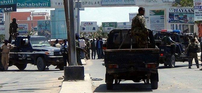 ABD: Eş-Şebab Lideri Gudani Öldürüldü