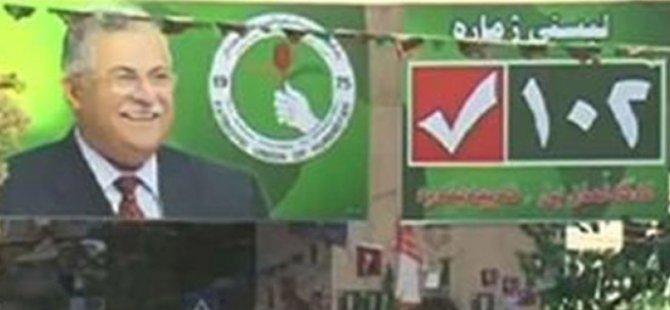 Talabani'nin Partisi KYB Hükümete Katılma Kararı Aldı
