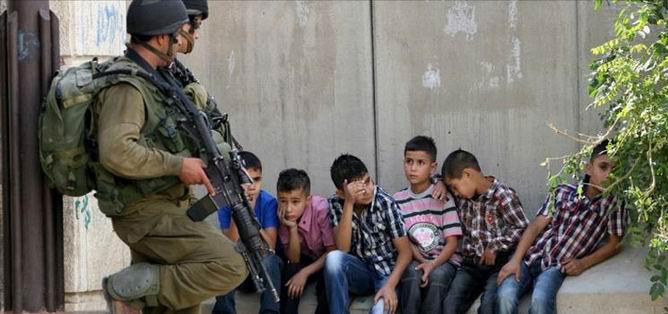 Dünyada 5.4 Milyon Filistinli Mülteci Durumunda