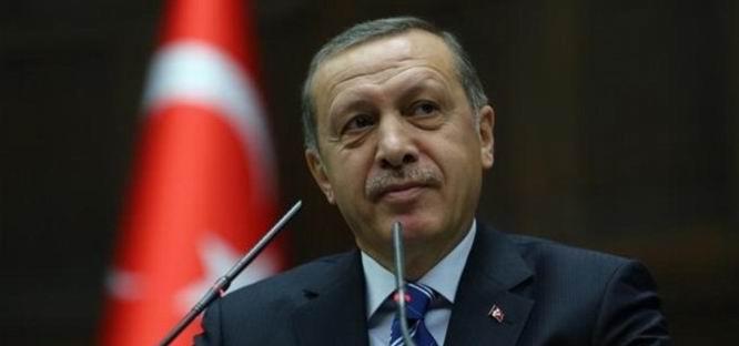 Erdoğan: Kibir Abidelerine Boyun Eğmeyeceğiz