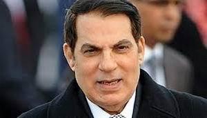 Tunus'un Devrik Liderine 10 Yıl Hapis