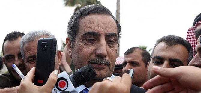 Libya'da Kaçırılan Ürdün Büyükelçisi Serbest