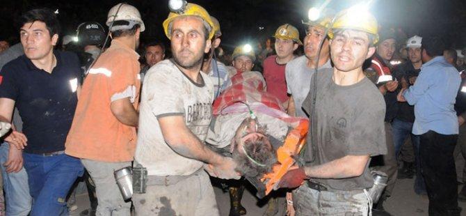 Manisa Belediye Başkanı: 157 Ölü Var!