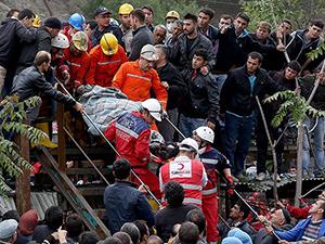 Soma'da Hayatını Kaybeden İşçi Sayısı 274'e Çıktı!