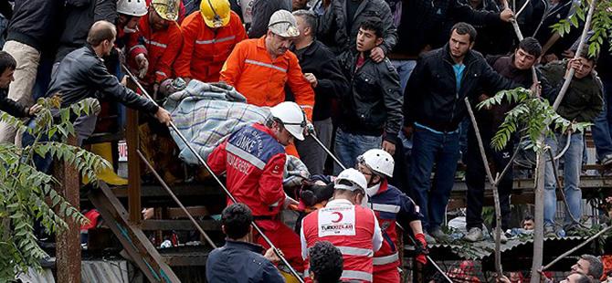 Taner Yıldız: 274 İşçi Hayatını Kaybetti