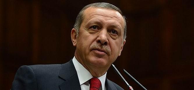 Musevi Kurumu: Biz Erdoğan'a Ödül Vermedik