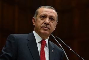 Erdoğan: Kimse IŞİD'i Kışkırtmamı Beklemesin!