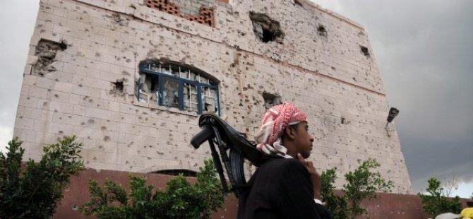 Yemen'de El-Kaide'ye Saldırılar: 14 Ölü