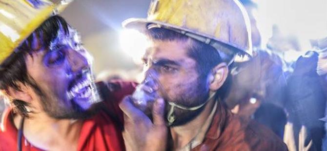 Madende Kurtarılmayı Bekleyen İşçi Sayısı Belli Oldu