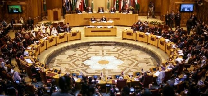 Arap Birliği'nden Uluslararası Topluma Çağrı