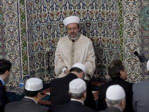 Türkiye Soma İçin Dua Ediyor