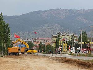 Şırnak'ta Dokuz İşçi Kaçırıldı
