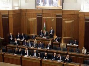 Lübnan Cumhurbaşkanını Seçemiyor