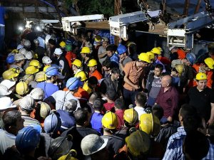 Maden Kazasında Can Kaybı 284'e Çıktı
