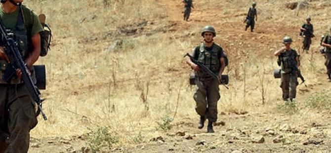 Tunceli'de Askeri Birliğe Saldırı: 2 Yaralı