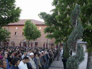 Ankaralılar Soma'nın Acısını Paylaştılar