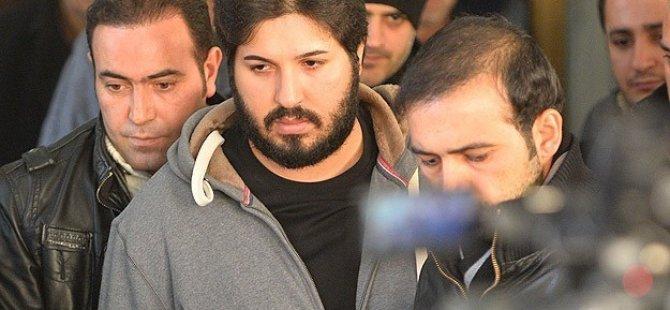 Sarraf ve Atilla'nın Jürili Duruşması Ertelendi