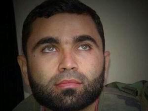 """IŞİD, """"Tank Avcısı""""nı da Vahşice Katletti"""