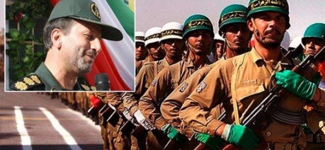 'İran, Bağdat'ı Savunmak İçin 2.000 Asker Gönderdi'
