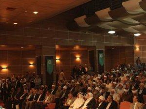 ESAB: Medreseler Güçlendirilecek
