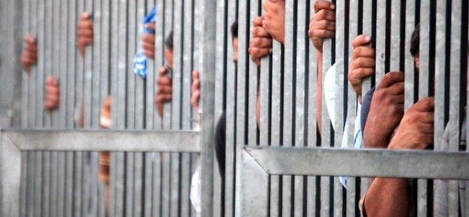 İhvan Üyesi 46 Kişiye Hapis Cezası